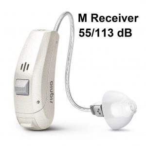 binax ace 3bx m Receiver